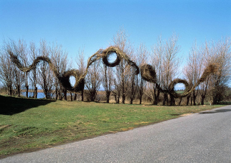 Danemark (Langeland), 1996