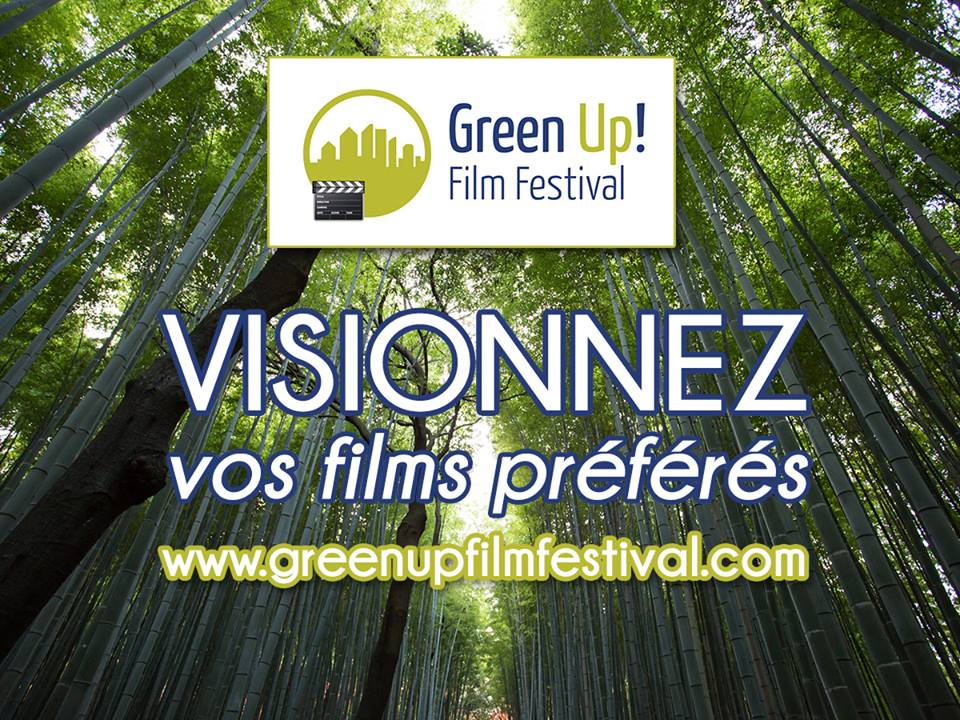 Le Green Up Film Festival
