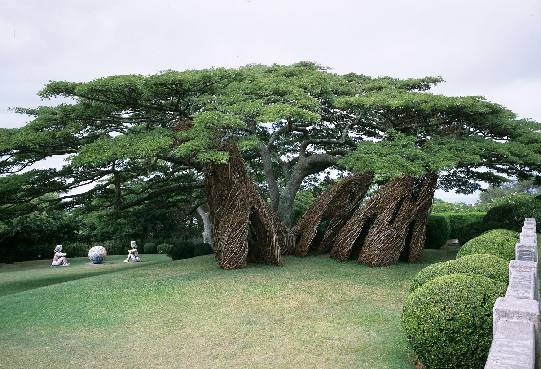 États-Unis (The Contemporary Art Museum - Hawaï), 2003