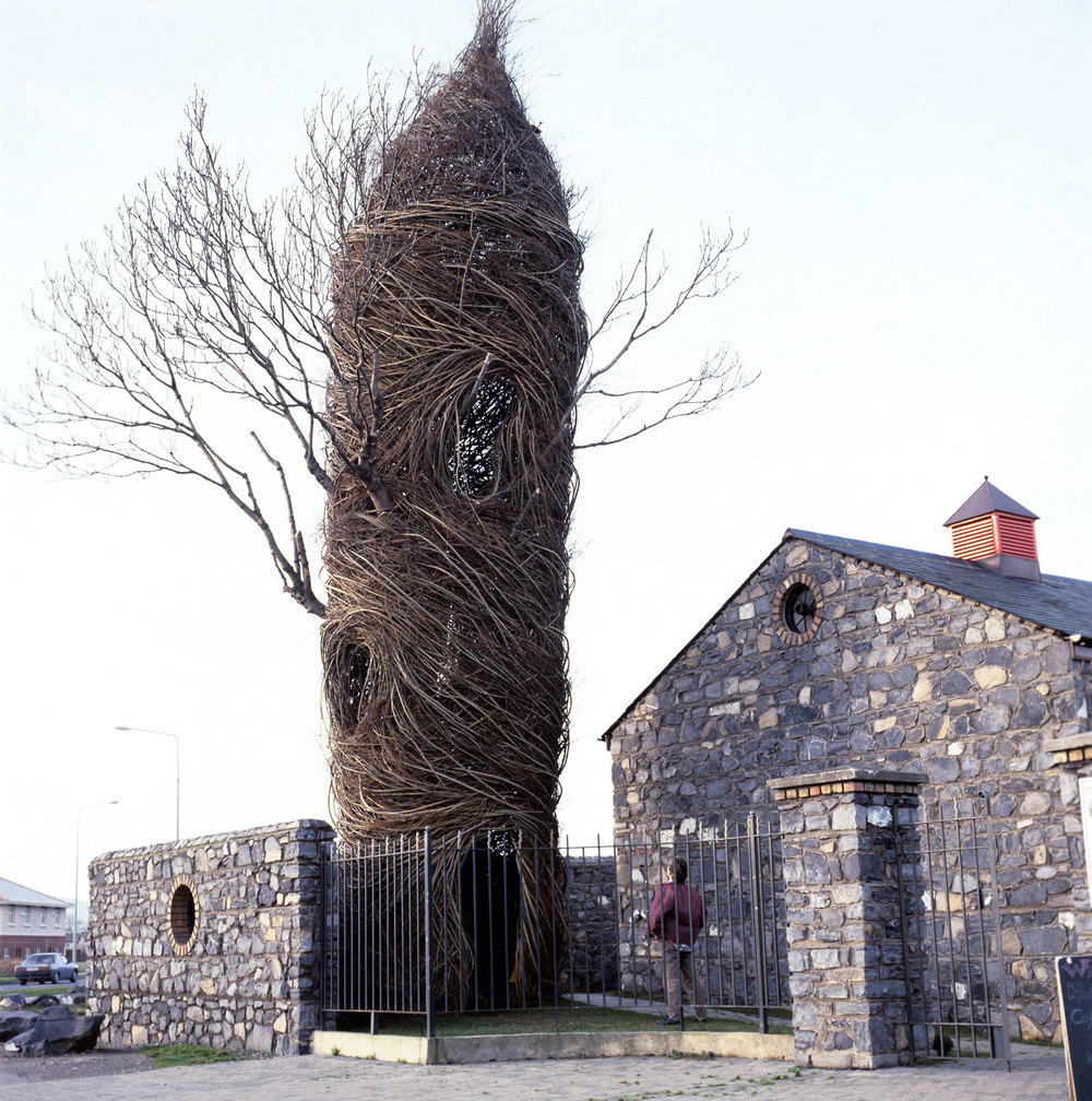 Irlande (Dublin), 1997