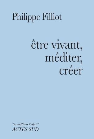 méditer, créer