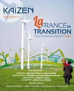 Découvrez le hors-série Kaizen 2