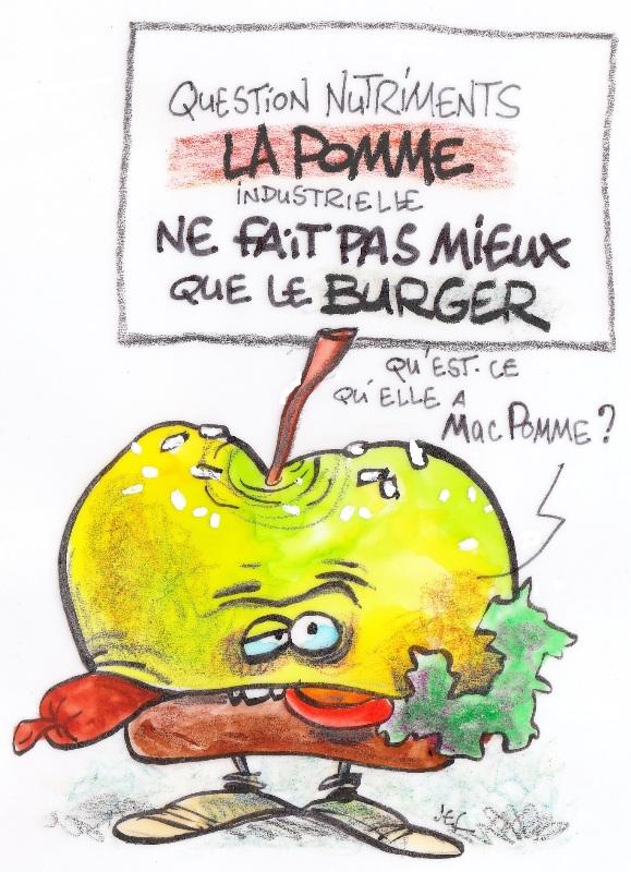 Mac Pomme