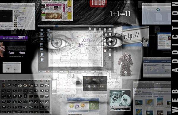 Web addiction