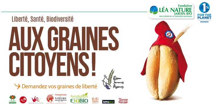 campagne graines