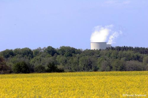 La transition énergétique allemande prévoit entre autres de sortir du nucléaire.