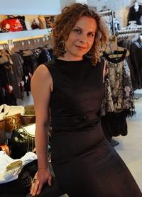 Sarah Van Aken, créatrice de SA VA