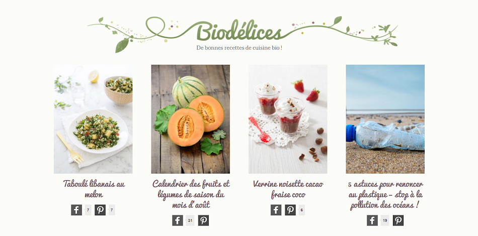 5 blogs pour moins consommer