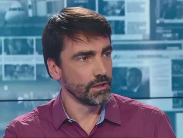 Daniel Bertone, Secrétaire général CGT d'Aéroports de Paris