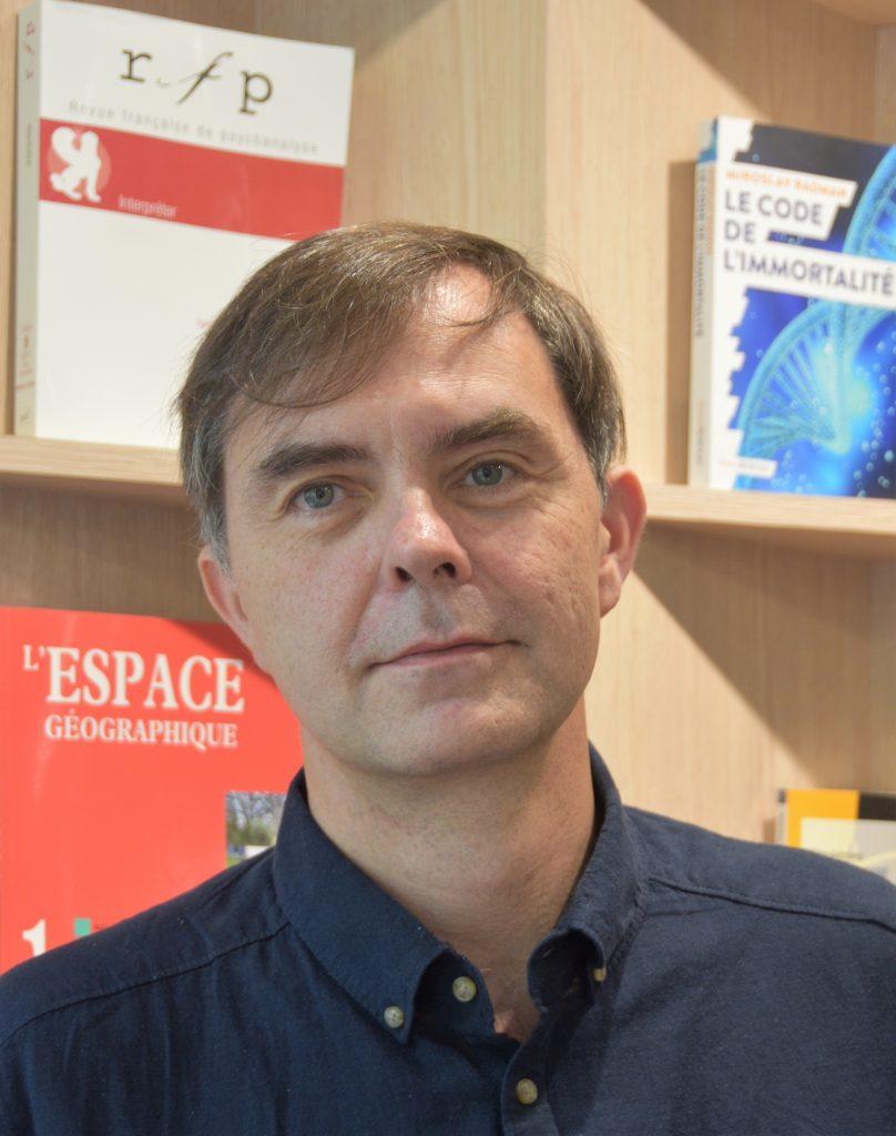 Sébastien Bohler : « le cerveau n'est pas écolo, mais on peut l'éduquer »