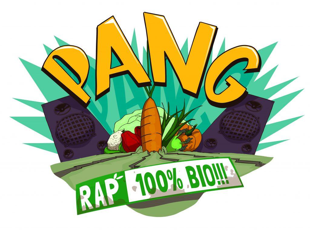 PANG groupe de rap bio belge